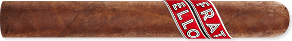 "Fratello Cigars Toro (6.2""x54) Pack of 5"