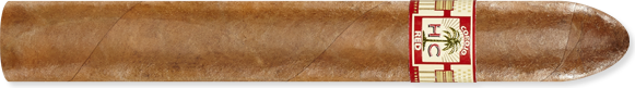 "HC Series Red Corojo Belicoso (6.0""x54) Pack of 20"