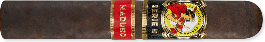 "La Gloria Cubana Serie R No. 5 Maduro (Robusto) (5.5""x54) Pack of 5"