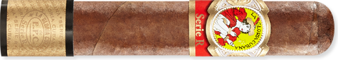 "La Gloria Cubana Serie R No. 4 (Robusto) (4.9""x52) Box of 24"