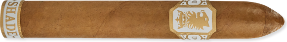"Undercrown Connecticut Shade Belicoso (6.0""x52) Box of 25"