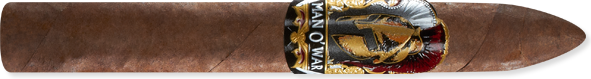 "Man O' War Torpedo (6.1""x54) Box of 22"