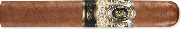 "Padilla Serie 1968 Double Toro (Gordo) (6.0""x60) Box of 20"