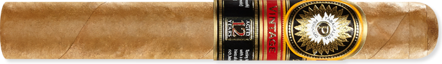 "Perdomo Double Aged 12 Year Vintage Connecticut Gordo Extra (6.5""x60) Box of 24"