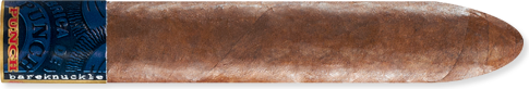 "Punch Bareknuckle Belicoso (5.0""x50) Single"