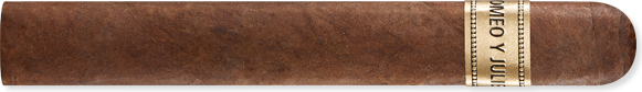 "Romeo y Julieta Viejo 'E' (Toro) (6.0""x54) Box of 20"